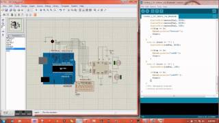 Matlab To Arduino Interface - YouTube