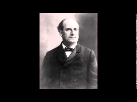 The William Jennings Bryan Song