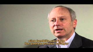 Justice with Michael Sandel - CCCB:  Bioethics: Designer children