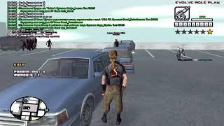 Evolve Role Play 02 / Mongols MC.