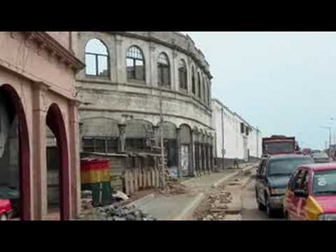 Living in Accra, Ghana (2008) from YouTube · Duration:  2 minutes