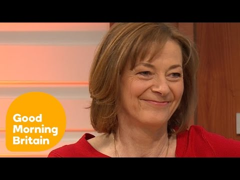 Scott And Bailey's Pippa Haywood On The Final Series | Good Morning Britain