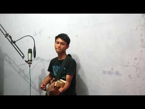 Ilir 7 - Sakit Sungguh Sakit ( Acouatic song gitar by david)