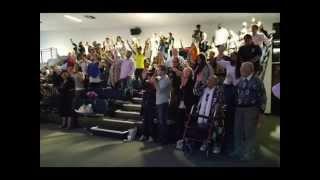 """""""Guard Your Heart"""" - Vicki Simpson at Faith Christian Church Lynbrook"""