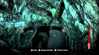 Resident Evil 6 part 47 Leon & Helena Chapter 3