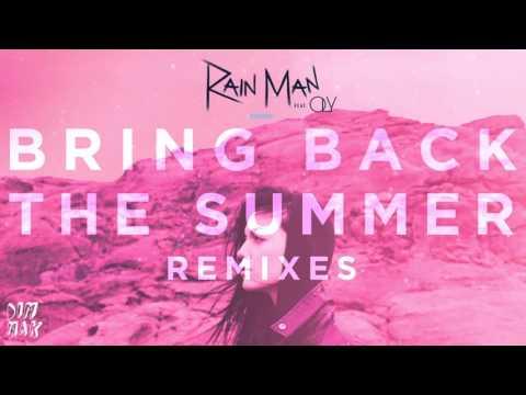 Rain Man - Bring Back The Summer (feat. OLY) [Boehm Remix] (Audio)   Dim Mak Records