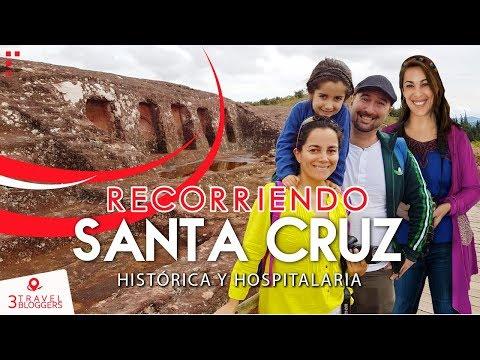 ¿Qué hacer en Santa Cruz, Bolivia? - 3 Travel Bloggers