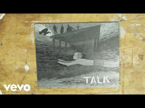 Kodaline - Talk (Audio)