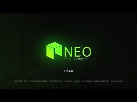 NEO 2017.8.10 Meetup Tokyo 暗号通貨 仮想通貨