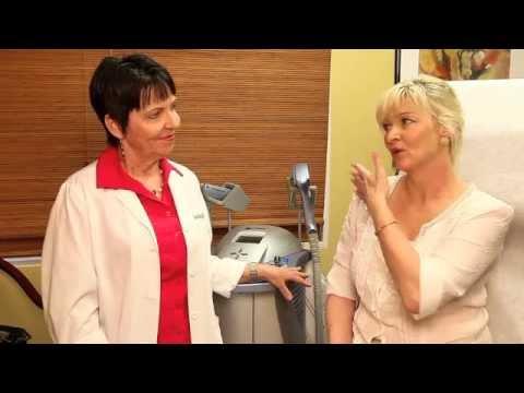 Triniti Laser Treatment (IPL, Matrix, Refirme) with Dr. Kathleen Griffin - The G Spa Santa Barbara
