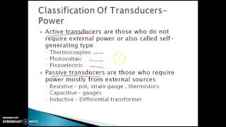 Introduction To Transducer