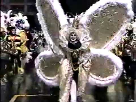 KYW 3 Philadelphia PA  1989  Mummers Parade