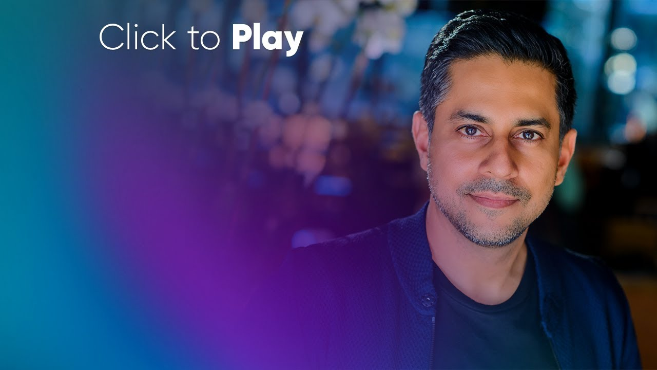 """Bending Reality"" Masterclass with Vishen Lakhiani 