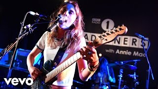 Wolf Alice - You're A Germ at Radio 1's Headliners