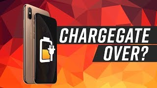 #ChargeGate Fix is Coming – The LWDN