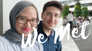 FIRST MEETING INDONESIAN AND TURKISH | LDR 9000 KM INDONESIA AND TURKEY