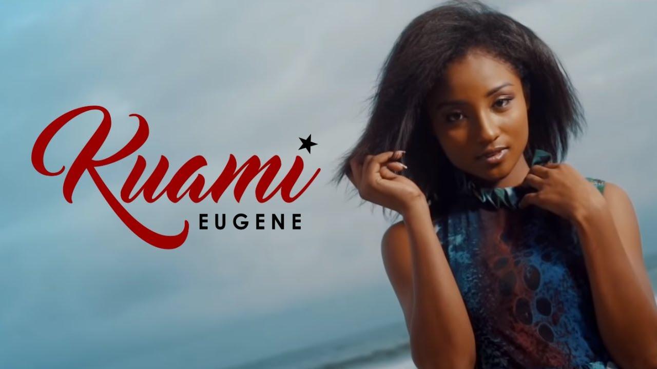 Kuami Eugene - Boom Bang Bang (Official Video) - YouTube