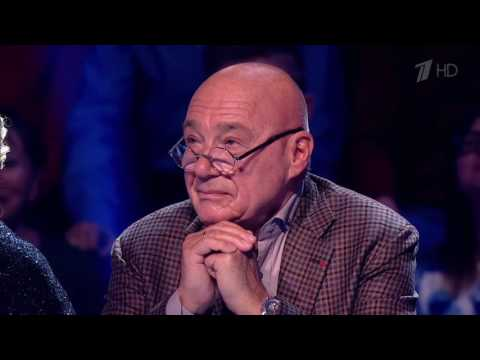 Роман Халафян — фокус с Айфоном Познера и звонок Светлакову
