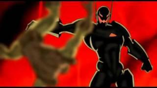 Next Avengers: Heroes of Tomorrow (2008) Trailer