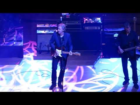 Mike + The Mechanics - Land of Confusion @ ICE Kraków Congress Centre, 3.09.2017