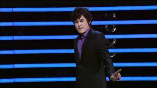Joseph Prince - God's Goodness Exceeds Our Wildest Expectations! - 19 September 2010