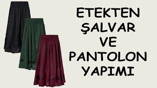 Kullanılmayan Eteklerin Geri Dönüşümü   Redesign Old Skirts