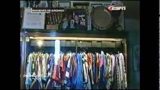 Museo de la casa de Maradona