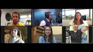 James Pemblington   Edible CV   BBC Five Live