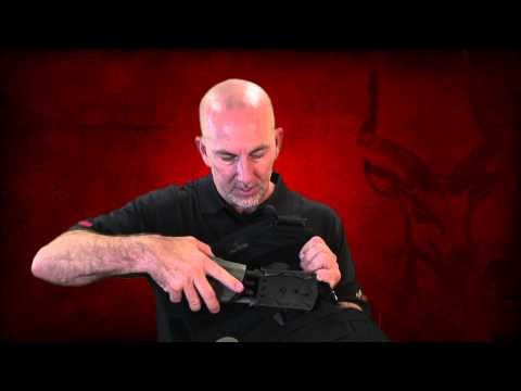 MOLLE Locking System (MLS) Introduction