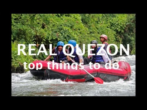 Top Things to do in REAL QUEZON