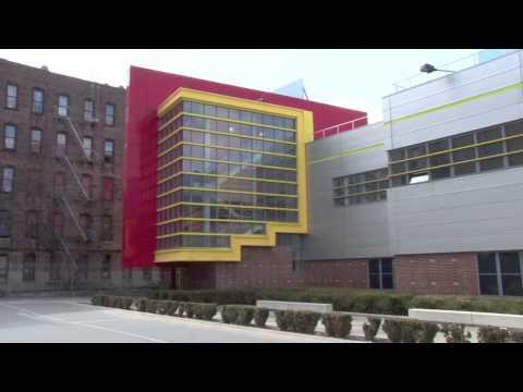 Mott Haven Bronx High School