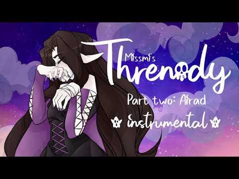 Threnody - Part Two: Airad [Instrumental]