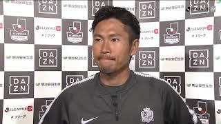 2018年3月31日(土)に行われた明治安田生命J1リーグ 第5節 川崎Fvs...