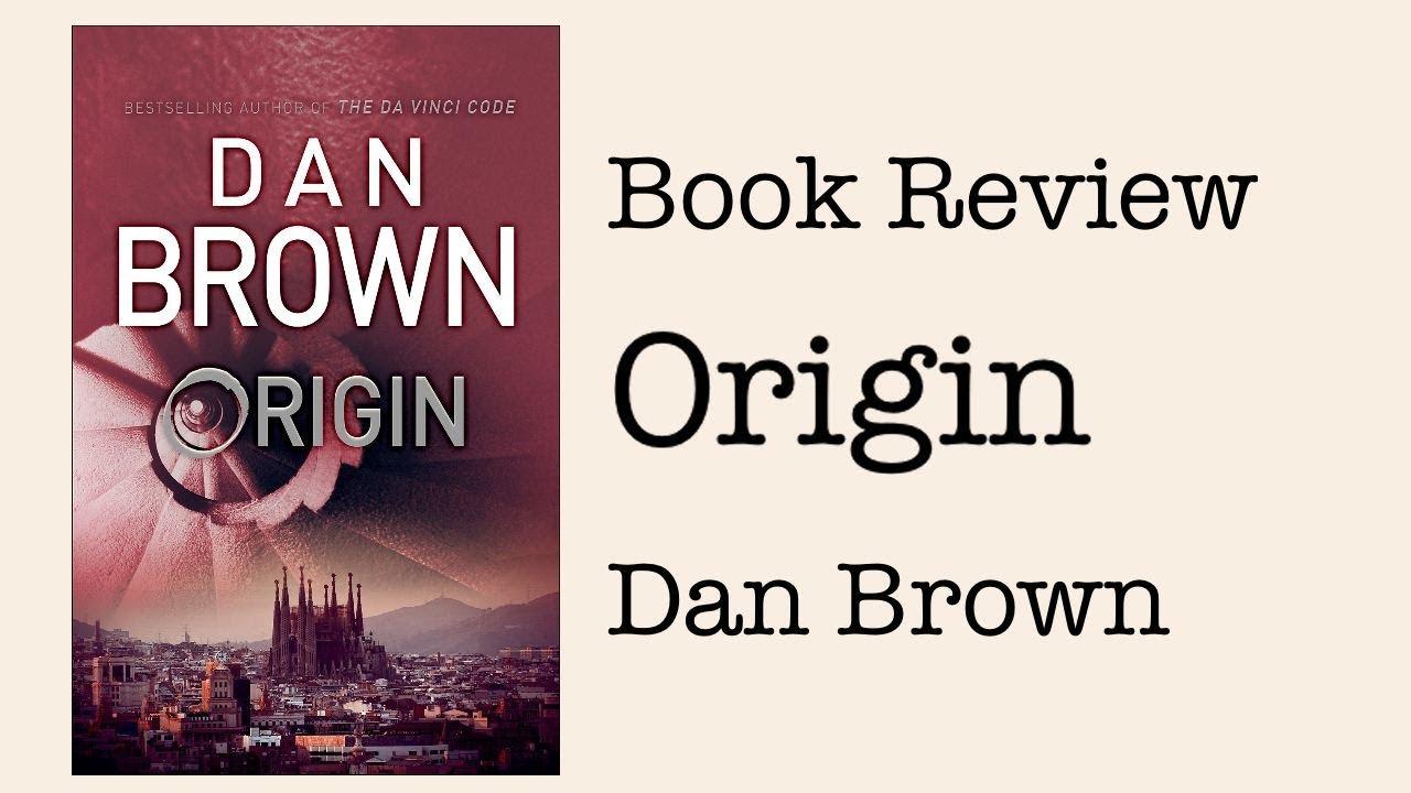 Dan Brown Origin Inhalt