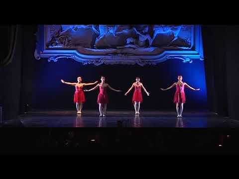Le 4 Stagioni di Vivaldi - Musica e Danza