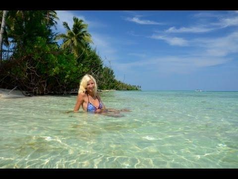 Karimunjawa Islands Indonesia Youtube
