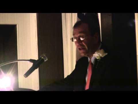 Ray Dombrowski '76 Receives USMMA Athletics' Acta Non Verba Award - Part 1