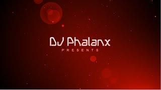 DJ Phalanx - Uplifting Trance Sessions EP. 158