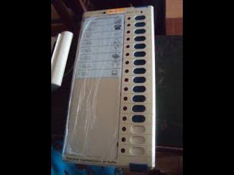 LOKSABHA POLL-2019 - Teekaram Meena IAS (Chief Electoral Officer, Kerala) -in Samoohyapadam