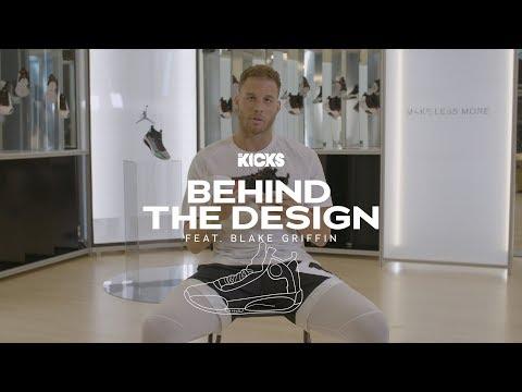 'Behind the Design': Air Jordan 34