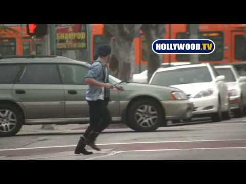 EXCLUSIVE: Cam Gigandet Fights With His Girlfriend
