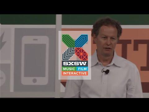 John Mackey - Conscious Capitalism   Interactive 2013   SXSW