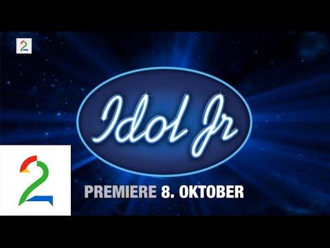 Idol Junior, promo høsten 2014