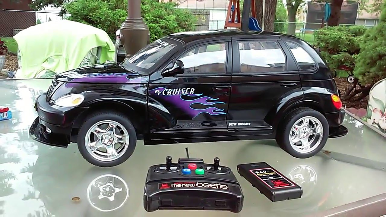 New Brite Pt Cruiser Midwest Rc Junkies