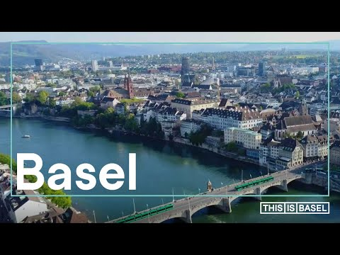 Basel City Information