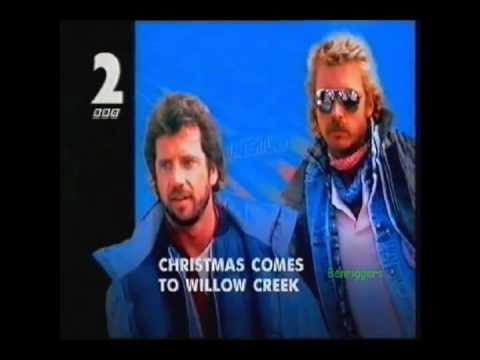 Christmas Comes To Willow Creek.Christmas Comes To Willow Creek Tv Promo