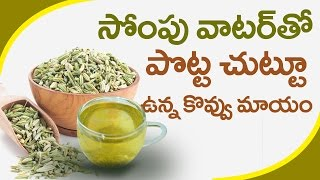 Benefits of fennel seeds (saunf ) | Health Tips | Health Facts Telugu