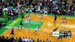 TRAP QUEEN NBA DUNKS MIX