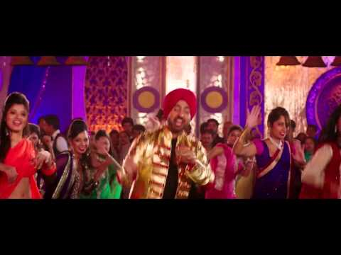 Sweetu song with Lyrics | Disco Singh | Diljit Dosanjh | Surveen Chawla