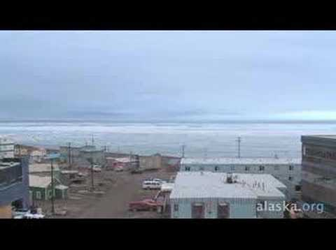 Alaska.org - Barrow, America's  Northernmost Town